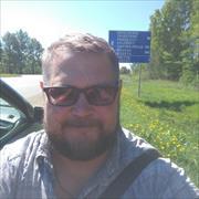 Доставка выпечки на дом в Ступино, Юрий, 49 лет