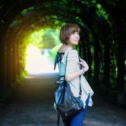 Фотосессия для подростков в студии - Фонвизинская, Алена, 29 лет