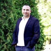 Обшивка лоджии, Евгений, 36 лет