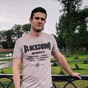 Уборка домов в Саратове, Даниил, 21 год