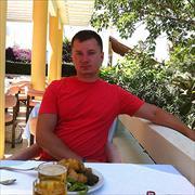 Доставка домашней еды - Новодачная, Дмитрий, 38 лет