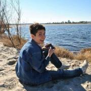 Уборка офисов в Тюмени, Роман, 24 года