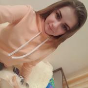 Услуги стирки в Томске, Виктория, 23 года