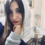 Проведение промо-акций в Астрахани, Наталия, 22 года