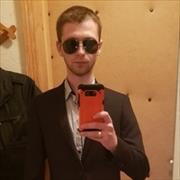 Заказать оформление зала в Саратове, Олег, 28 лет