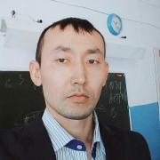 Массаж в Оренбурге, Тимур, 32 года