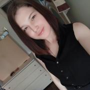 Сиделки в Ярославле, Анна, 23 года