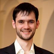 Парсинг сайтов, Евгений, 36 лет