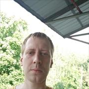 Ночные курьеры, Денис, 36 лет