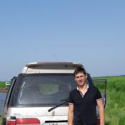 Трезвый водитель в Хабаровске, Алексей, 26 лет