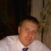 Кредитные юристы в Челябинске, Алексей, 31 год