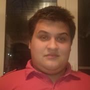 Пилинг для ног, Алексей, 25 лет