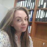 Промышленный клининг в Новосибирске, Яна, 27 лет