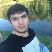 Обслуживание аквариумов в Новосибирске, Магомед, 27 лет
