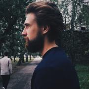 Фотографы в Томске, Владимир, 27 лет