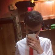 Замена тачскрина на iPhone 6 в Астрахани, Денис, 21 год