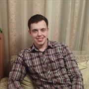 Доставка выпечки на дом в Одинцово, Роман, 32 года