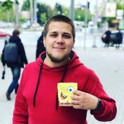 Замена корпуса на iPad Air в Челябинске, Константин, 28 лет