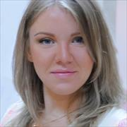 Дизайн-макет буклета, Наталья, 39 лет