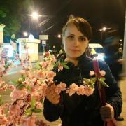 Доставка продуктов из магазина Зеленый Перекресток - Беговая, Анна, 36 лет