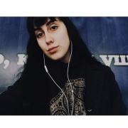 Проведение промо-акций в Астрахани, Виктория, 22 года