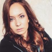 Вероника Егорова, г. Москва