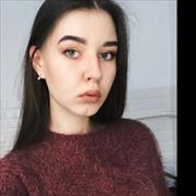 Обучение фотосъёмке в Воронеже, Александра, 24 года