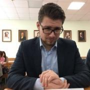 Адвокаты по коррупционным делам в Уфе, Антон, 23 года
