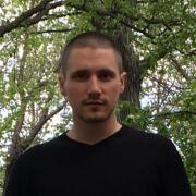 Налоговые юристы в Перми, Роман, 31 год