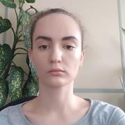Обучение иностранным языкам в Владивостоке, Анастасия, 28 лет