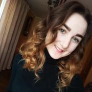 Заказать фейерверки в Барнауле, Анна, 22 года