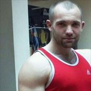 Гримеры на мероприятие, Владислав, 33 года