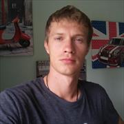 Мастера строительных и монтажных работ, Ивар, 32 года