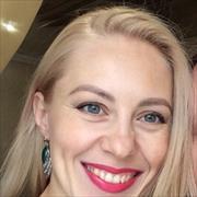 Косметический массаж лица, Евгения, 34 года
