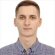 Репетиторы порукоделию в Краснодаре , Егор, 26 лет