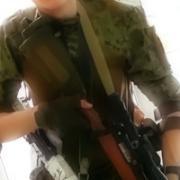 Уборка территории в Саратове, Вадим, 21 год