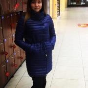 Обслуживание аквариумов в Барнауле, Наталья, 28 лет