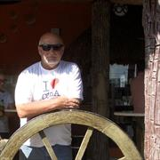 Доставка роз на дом - Немчиновка, Игорь, 69 лет