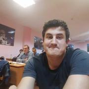 Ремонт офисных кресел в Астрахани, Александр, 26 лет