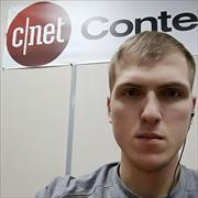 Услуги видеомонтажа в Екатеринбурге, Владислав, 25 лет