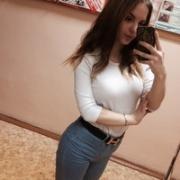 Личный тренер в Новосибирске, Ирина, 21 год