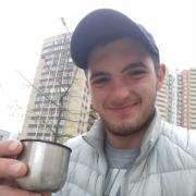 Домашний персонал в Тюмени, Андрей, 25 лет