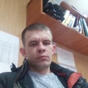 Ремонт ходовой части автомобиля в Саратове, Сергей, 32 года