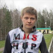 Доставка утки по-пекински на дом - Фонвизинская, Евгений, 31 год