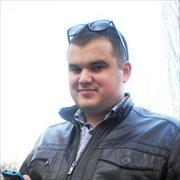 Доставка продуктов из Ленты в Дмитрове, Виктор, 31 год