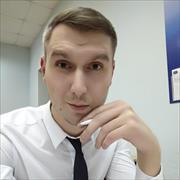 Бизнес-адвокаты в Ижевске, Кирилл, 29 лет