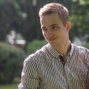 Курьер на 1 неделю в Самаре, Илья, 25 лет
