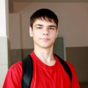 Уборка подъездов в Томске, Андрей, 21 год