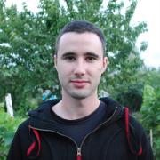 Доставка из магазина Leroy Merlin - Озерная, Егор, 32 года