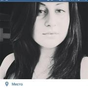 Уборка подъездов в Оренбурге, Эмма, 24 года